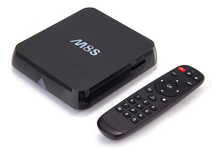 enybox m8s android tv box amlogic s812 quad core